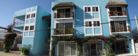 apartments for rent in playa del carmen mexico riviera maya
